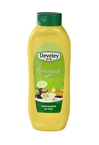 DEVELEY Remoulade 50%, 875 ml