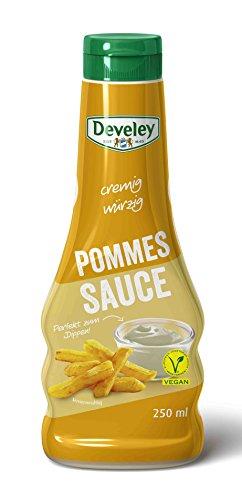 DEVELEY Pommes Sauce, 250 ml